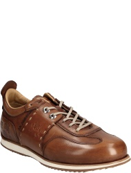 La Martina Men's shoes L7045 181 BUTTERO CUOIO