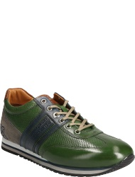 La Martina Men's shoes L7051 183 BUTTERO AVOCADO