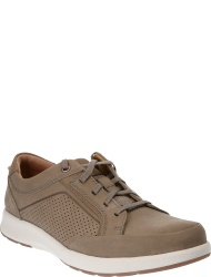 Clarks Men's shoes Un Trail Form
