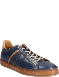 La Martina mens-shoes L7080 180 BUTTERNO NAVY