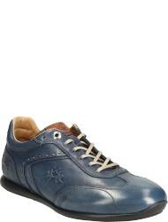 La Martina mens-shoes L7060 180 BUTTERNO NAVY