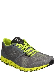 On Men's shoes Cloud X