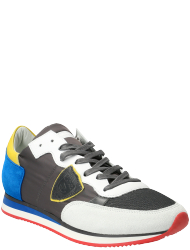 Philippe Model mens-shoes TRLU W123 TROPEZ