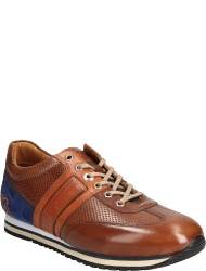 La Martina Men's shoes L7051 181 BUTTERO CUOIO