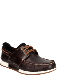 Timberland Men's shoes HEGERS BAY 3 EYE BOAT