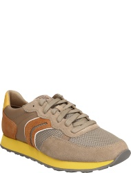 GEOX Men's shoes U VINCIT B