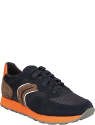 GEOX Men's shoes VINCIT