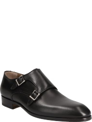 Magnanni Men's shoes NEGRO