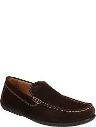 GEOX Men's shoes UWA  C