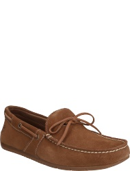 Timberland Men's shoes LEMANS MOC BOAT