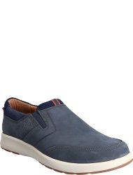 Clarks Men's shoes Un Trail Step