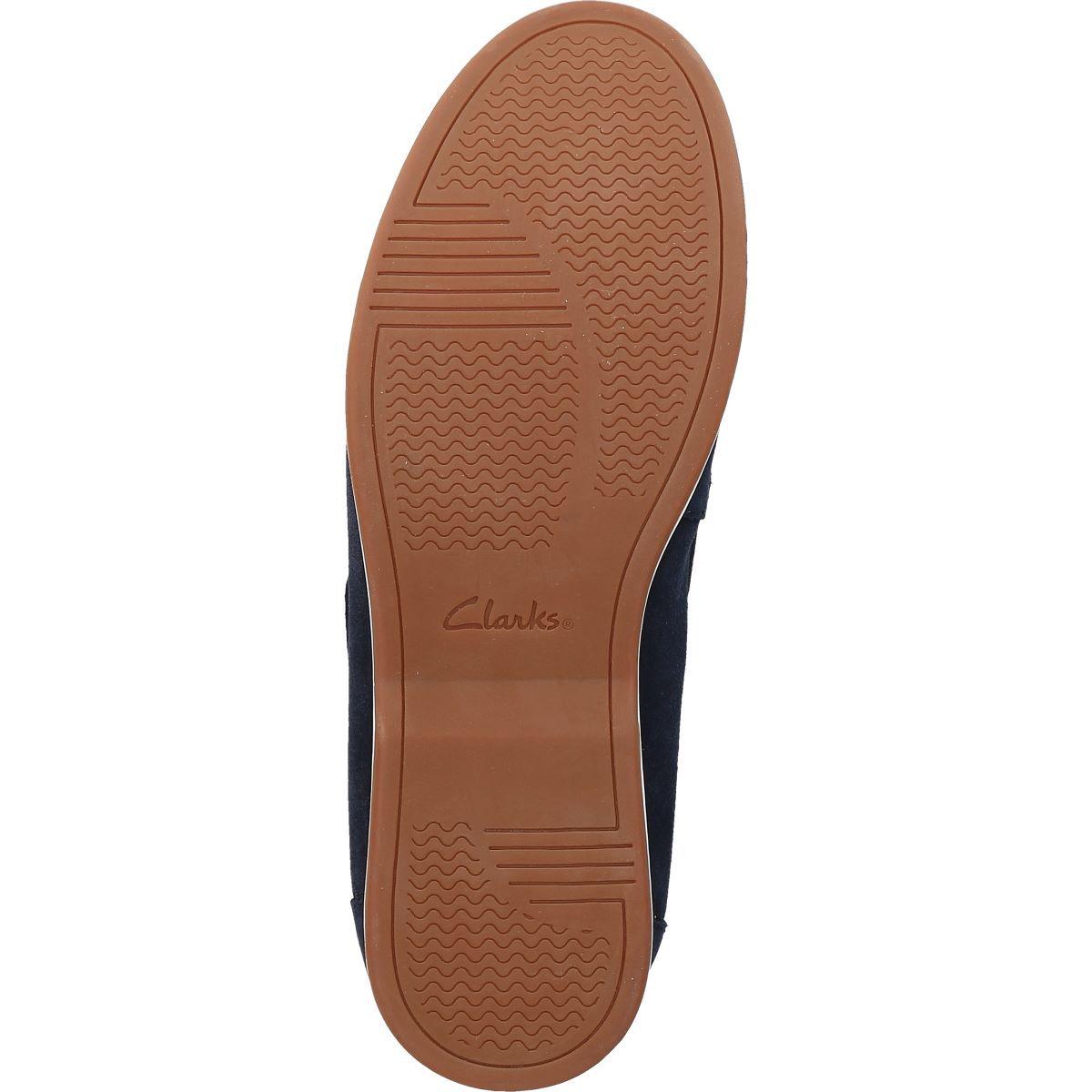 Clarks Morven Sun 26142073 7 Men's shoes Loafers buy shoes