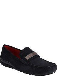 GEOX Men's shoes U SNAKE MOC