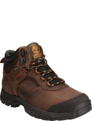 Timberland Men's shoes Mt. Major Mid Leather GTX