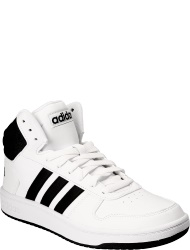 ADIDAS Men's shoes BB HOOPS . MID