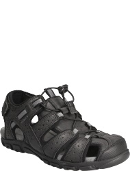 GEOX Men's shoes UB MEBC C