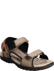GEOX Men's shoes STRADA B
