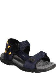 GEOX Men's shoes STRADA B