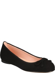Unisa Women's shoes ADRIANA_KS BLACK