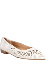 Perlato Women's shoes PAMPLONA BLANC