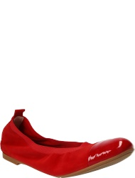 Lüke Schuhe womens-shoes P082 ROSSO