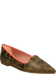 Pretty Ballerinas Women's shoes XESCO KAKI