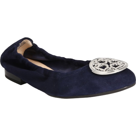 brand new 735ac 40898 Peter Kaiser 14361 104 BELICIA Women's shoes Ballerinas buy ...