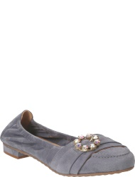 Perlato Women's shoes DENIM