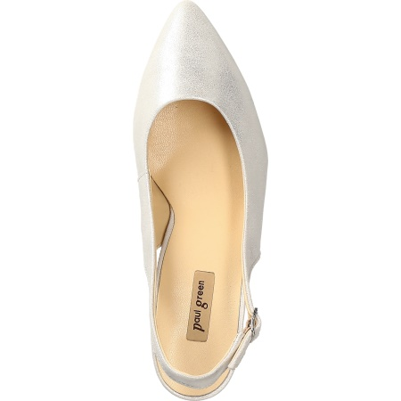 Paul Green 7270 014 Women's shoes Peeptoes & Slingpumps buy