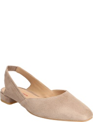 Perlato womens-shoes 10976 STONE