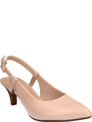 Clarks womens-shoes Linvale Loop 26140025 4
