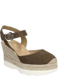 Unisa womens-shoes CARMENA_KS SALVIA