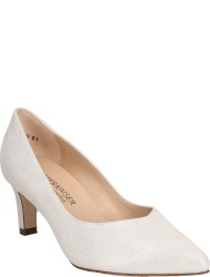 quality design cfd4a 65213 Women's shoes of Peter Kaiser in white buy at Schuhe Lüke ...