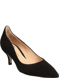 Perlato Women's shoes NOIR