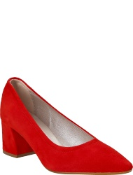 Lüke Schuhe womens-shoes P002 ROSSO