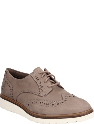 Timberland Women's shoes ELLIS STREET BROGUE OXFORD