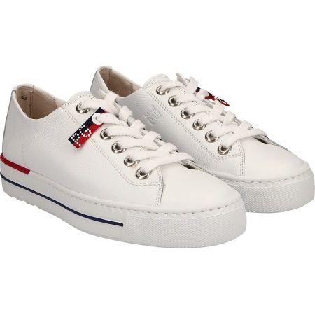 Paul Green 4760-007 - Weiß - pair