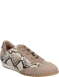 Perlato Women's shoes STONE