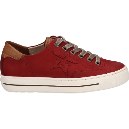 Paul Green 4810 085 Women's shoes Lace ups buy shoes at our