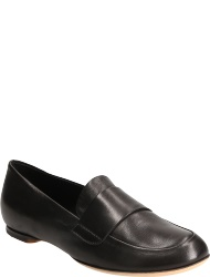 Attilio Giusti Leombruni Women's shoes Mocasin Softy Nero