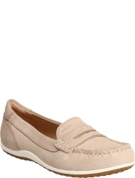 GEOX Women's shoes VEGA MOC