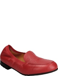 Trumans Women's shoes ROSSO