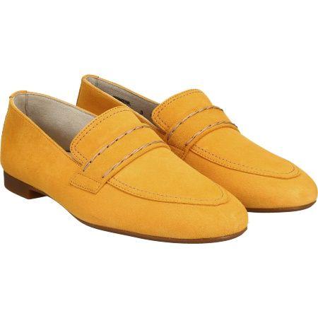 Paul Green 2504-016 - Gelb - pair