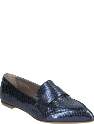 Attilio Giusti Leombruni Women's shoes Mocasin Rattle Blue