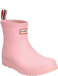 HUNTER BOOTS Women's shoes WFSRMACAN