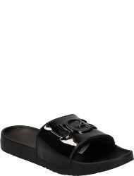 UGG australia Women's shoes BLK ROYALE GRAPHIC METALLIC