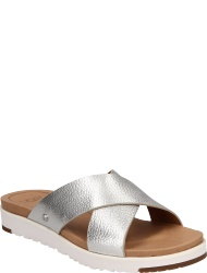 UGG australia Women's shoes SLVR KARI METALLIC