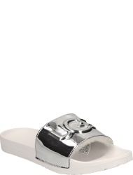 UGG australia Women's shoes SLVR ROYALE GRAPHIC METALLIC