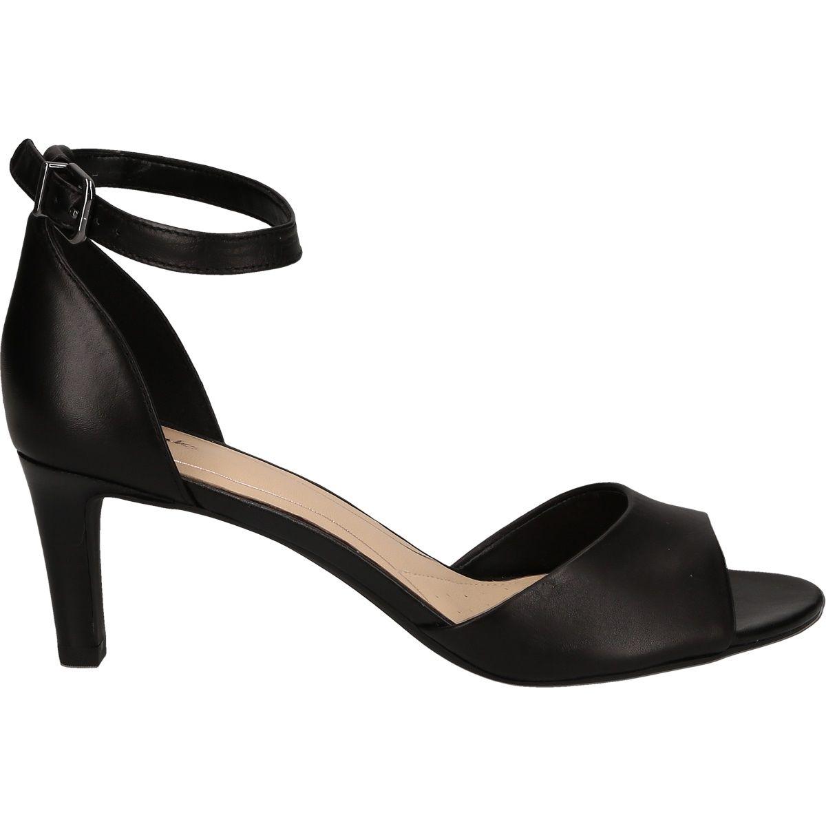 c83ac5a8e51e Clarks Laureti Grace 26140160 4 Women s shoes Sandals buy shoes at ...