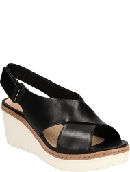 Clarks Women's shoes Palm Candid